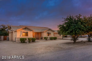 20123 E CHESTNUT Drive, Queen Creek, AZ 85142