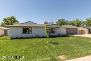 1401 W ROVEY Avenue W, Phoenix, AZ 85013
