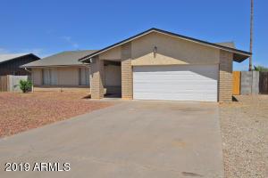 5632 W ACOMA Drive, Glendale, AZ 85306