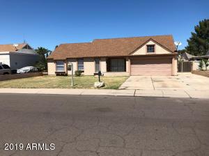 8748 W HAZELWOOD Street, Phoenix, AZ 85037