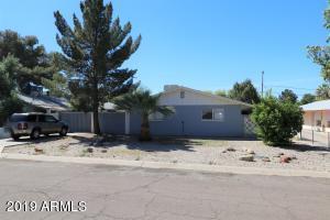 4843 E CAMBRIDGE Avenue, Phoenix, AZ 85008