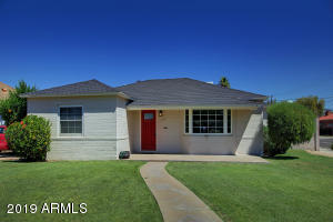 302 W Cambridge Avenue, Phoenix, AZ 85003