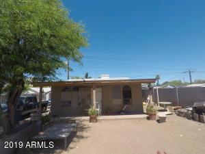 1224 E PORTLAND Street, 7, Phoenix, AZ 85006