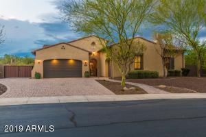 6752 W LUCIA Drive, Peoria, AZ 85383