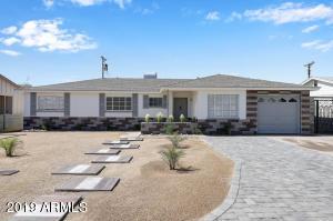 3815 W SAN JUAN Avenue, Phoenix, AZ 85019