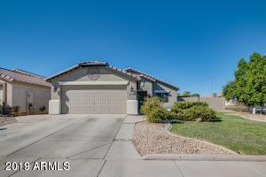 12702 W ASTER Drive, El Mirage, AZ 85335