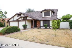 2662 W MONTGOMERY Drive, Chandler, AZ 85224