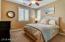 Large 11 x 12 Bedroom