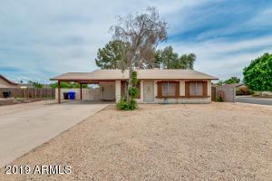 2214 W STRAFORD Drive, Chandler, AZ 85224