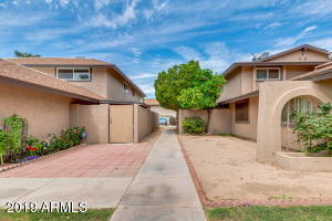 1144 N 85TH Place, Scottsdale, AZ 85257