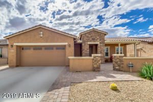 16544 S 179TH Lane, Goodyear, AZ 85338