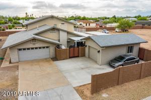 8814 W DEER VALLEY Road, Peoria, AZ 85382