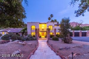 6045 N 40TH Street, Paradise Valley, AZ 85253