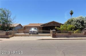 2618 N 60th Lane, Phoenix, AZ 85035