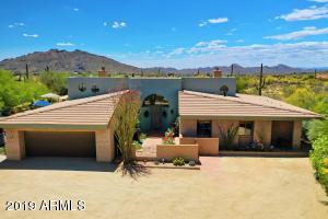 8239 E PAINT PONY Drive, Carefree, AZ 85377