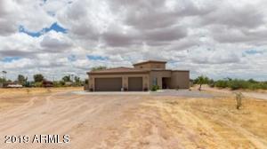 10819 E THE GRIFFIN Way, Coolidge, AZ 85128
