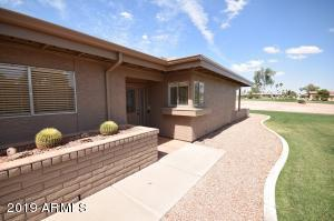 25217 S BERRY BROOK Drive, Sun Lakes, AZ 85248