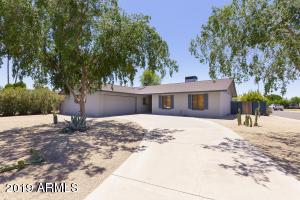 2638 S BUTTE Avenue, Tempe, AZ 85282