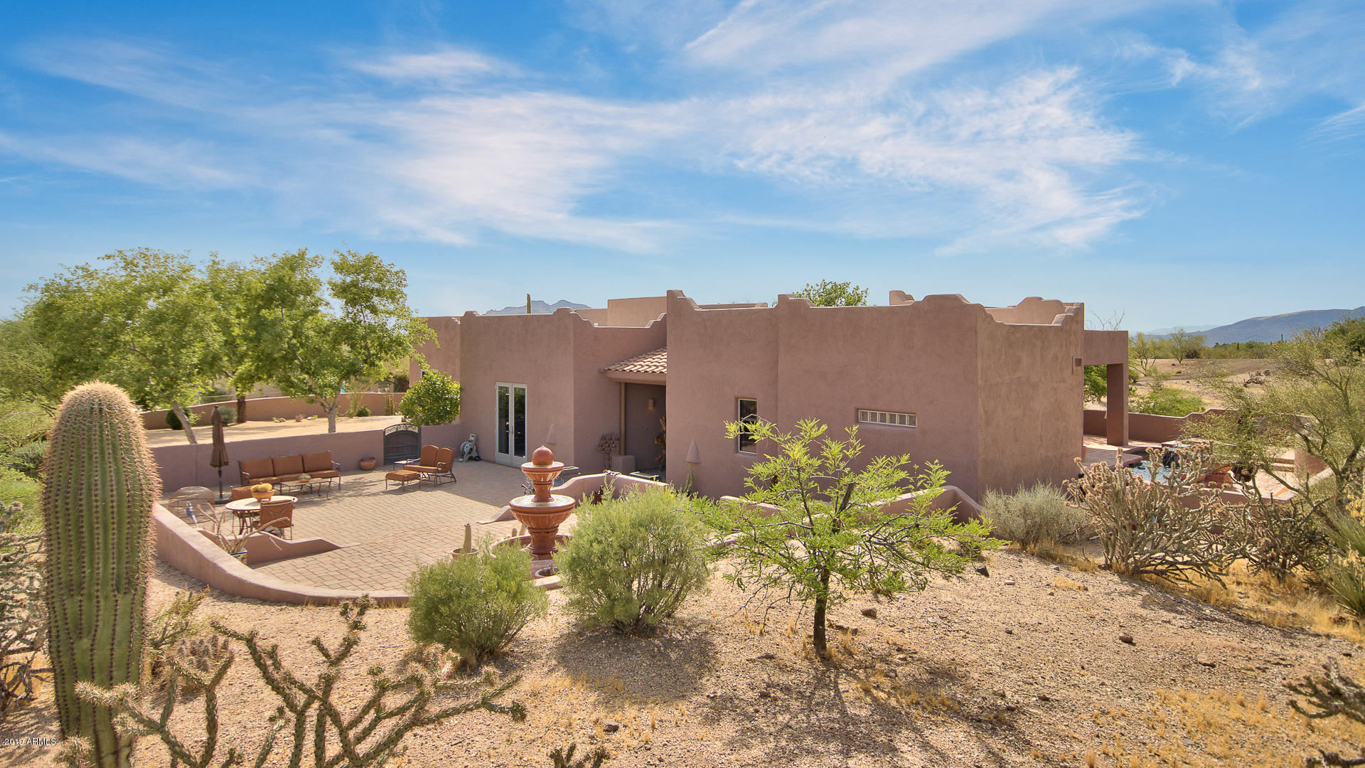 Carefree AZ Real Estate + Homes for Sale + Homes for