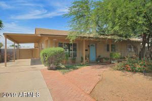 7235 E Virginia Avenue, Scottsdale, AZ 85257