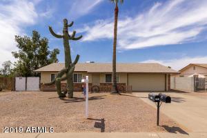 749 E PEPPERTREE Avenue, Apache Junction, AZ 85119