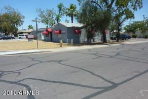 4001 N 15TH Avenue, Phoenix, AZ 85015