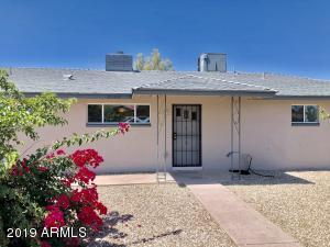 Beautiful Solid Home in Central Phoenix