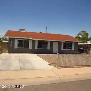 2026 E LEMON Street, Tempe, AZ 85281