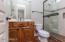 Private en-suite bath