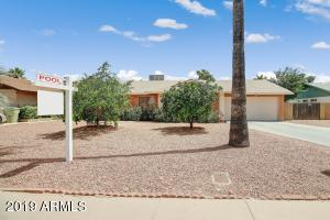 4527 W MOUNTAIN VIEW Road, Glendale, AZ 85302