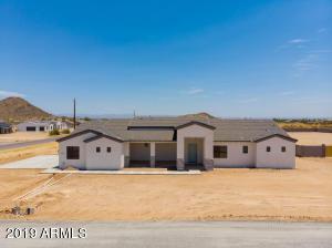 31041 N Roller Coaster Lane, San Tan Valley, AZ 85142