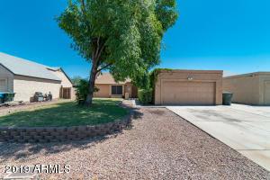 4607 W KIMBERLY Way, Glendale, AZ 85308