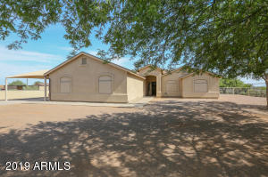 26623 S 202ND Place, Queen Creek, AZ 85142