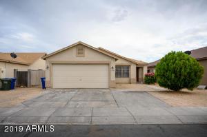 11531 W WINDROSE Avenue, El Mirage, AZ 85335