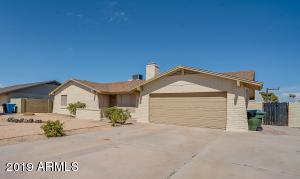 17043 N 39TH Drive, Glendale, AZ 85308