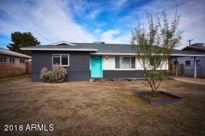 6826 E CHEERY LYNN Road, Scottsdale, AZ 85251