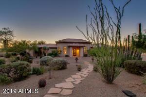 26510 N PASO Trail, Scottsdale, AZ 85255