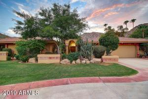 4456 E Via Los Caballos, Phoenix, AZ 85028