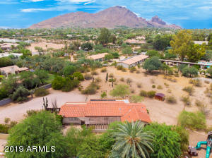 6200 N MOCKINGBIRD Lane, Paradise Valley, AZ 85253