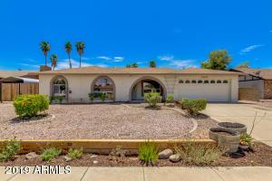 3207 W WESCOTT Drive, Phoenix, AZ 85027