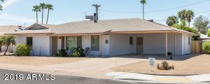 8201 E CAMBRIDGE Avenue, Scottsdale, AZ 85257