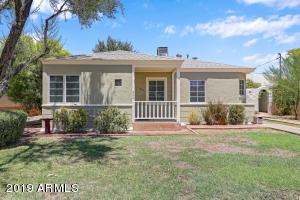 1326 E CORONADO Road, Phoenix, AZ 85006