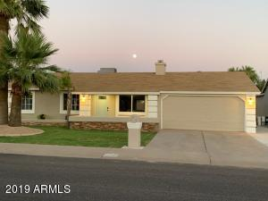 17271 N PARADISE PARK Drive, Phoenix, AZ 85032