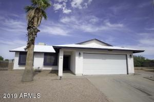 15455 S WILLIAMS Place, Arizona City, AZ 85123