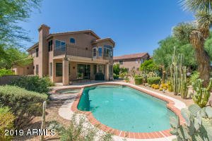 4620 E HAMBLIN Drive, Phoenix, AZ 85050