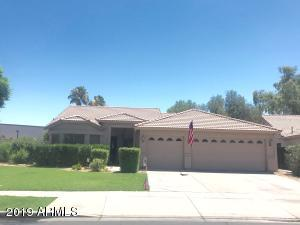 4941 S VISTA Place, Chandler, AZ 85248