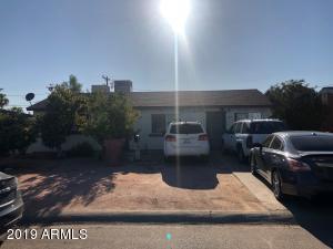 2618 N 71ST Place, Scottsdale, AZ 85257