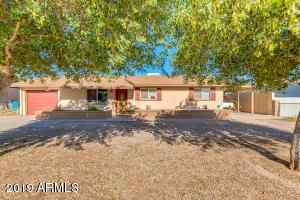 333 N 85TH Place, Mesa, AZ 85207