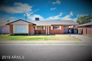 3619 W LAMAR Road, Phoenix, AZ 85019