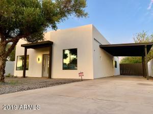 3707 N 9TH Place, Phoenix, AZ 85014